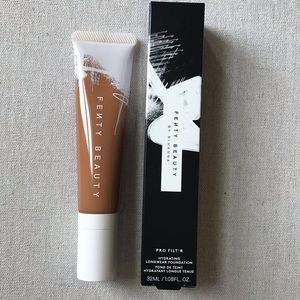 Fenty  Pro Filt'r Hydrating Longwear Foundation